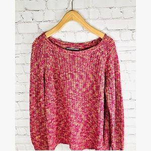 RUBBISH women's crewneck sweater xs